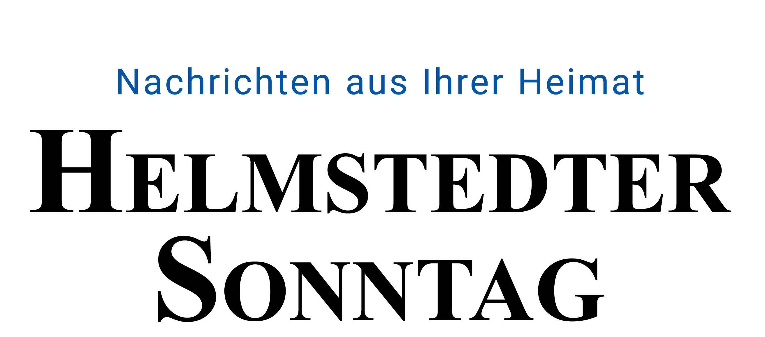 Helmstedter Sonntag Logo
