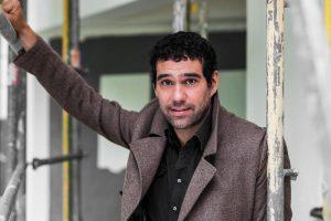Der Autor Mathias Kopetzki im Gespräch mit dem HELMSTEDTER SONNTAG über salonfähigen Rassismus, Heimat und Identität.