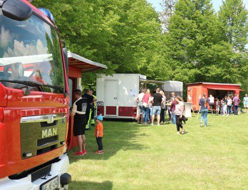 Schunterwoche – Erlebnisshopping, Feuerwehrfest und viel Spaß in Frellstedt