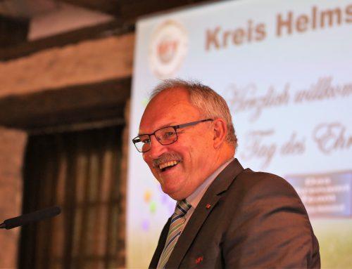 Der NFV Helmstedt ehrte seine Ehrenamtlichen