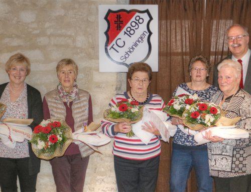 TC Schöningen: Weichen für den Anbau am Lagergebäude sind gestellt