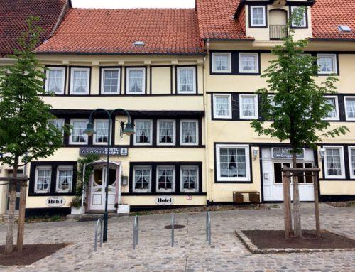166.000 Euro für den Helmstedter Städtebau