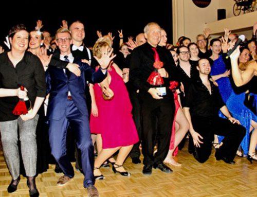 Swing und Dance zogen hunderte Besucher nach Königslutter