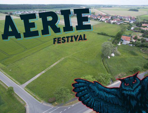 Das Aerie-Festival Querenhorst: Indie-Musik, Party und vieles mehr