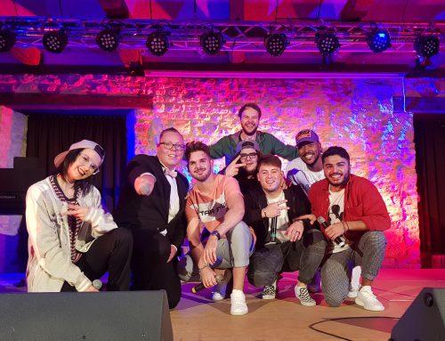 """Drittes """"Riaz & Friends"""": Elf Star-Stimmen auf einer Bühne vereint"""