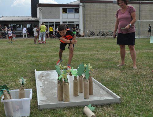 Sportwoche TSV Offleben: Viel Spaß beim Kinderfest