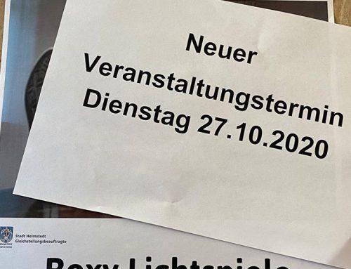 Der Coronavirus im Landkreis Helmstedt – Neue Absagen & Schließungen