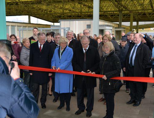 Gedenkstätte in Marienborn öffnet  – aber nur für Sachsen-Anhaltiner