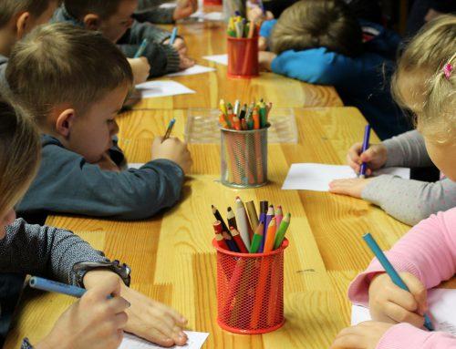 Kinderbetreuung schrittweise erhöhen