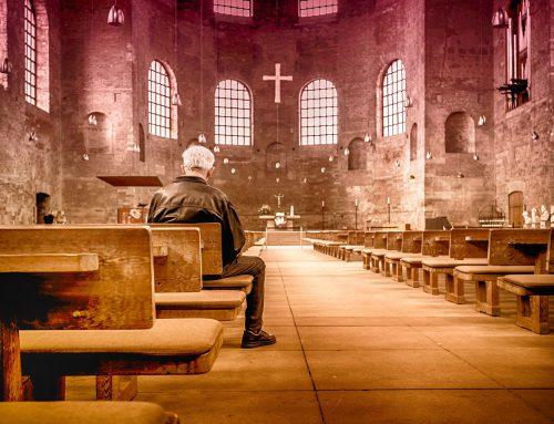 """""""Neustart"""" der Kirche: Gottesdienste ohne Gemeindegesang"""