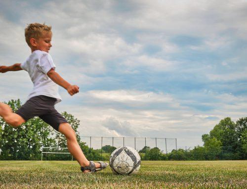 Sport wieder möglich, aber sehr eingeschränkt