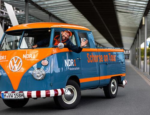 Der NDR 1 sucht einen Beruf in Helmstedt