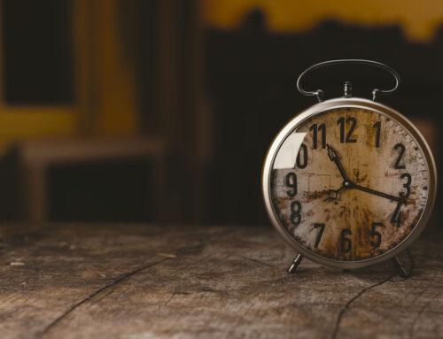 """""""Kinder, wie die Zeit vergeht"""" – von Katharina Loof"""
