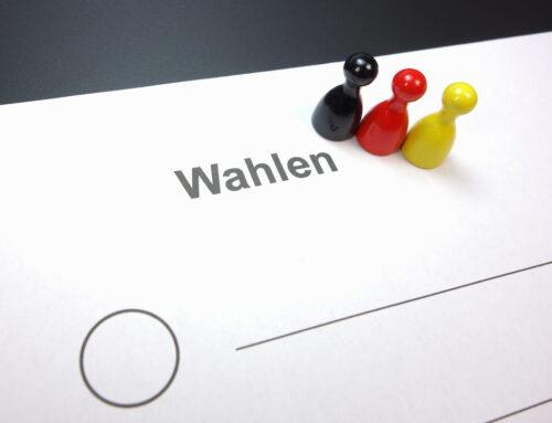 Eine Wahlpflicht wäre in einer Demokratie sinnvoll – Ist das wirklich so?