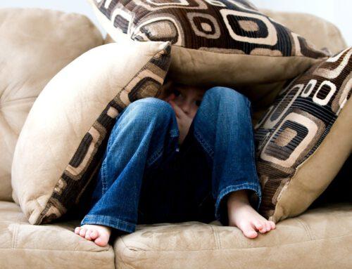 Phobien sind vererbbar: Ist das wirklich so?