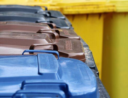 ALBA sagt Müllabfuhr ab