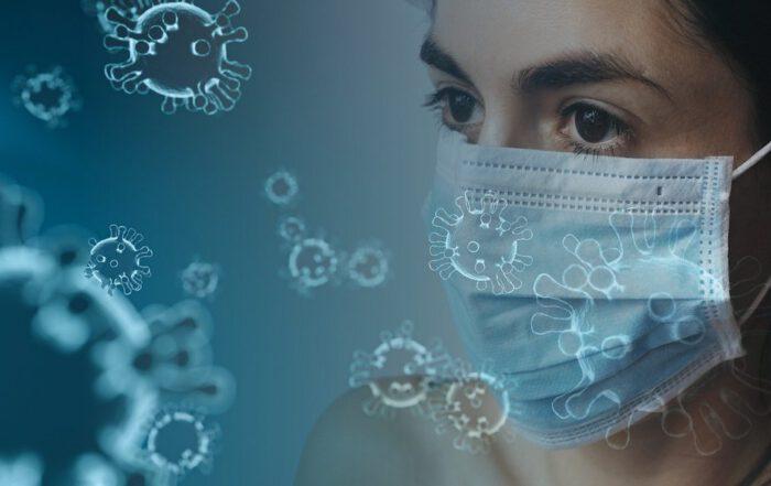 "Corona-Schutzmaßnahmen zeigen auch gegen eine ""normale"" Grip-pe Wirkung. Foto: Tumisu/pixabay.de"