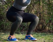 Sport und Bewegung im allgemeinen sind Voraussetzung für einen gesunden Lebensstil.