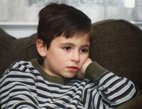 Hoher Medienkonsum ist schädlich für Kinder – Ist das wirklich so?