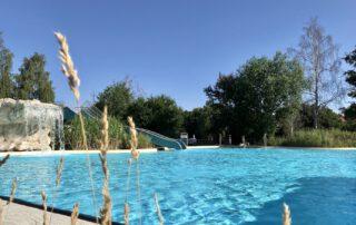 Das Freizeitbad in Grasleben öffnet wieder. Foto: privat