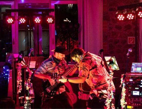 Waldbad Birkerteich veranstaltet wieder Konzerte