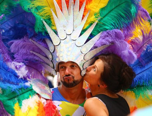 """Der """"Pride Month"""" ist nur wieder """"so ein"""" amerikanischer Brauch – Ist das wirklich so?"""
