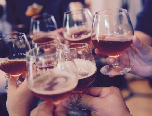 Betrunken spricht es sich besser – Ist das wirklich so?