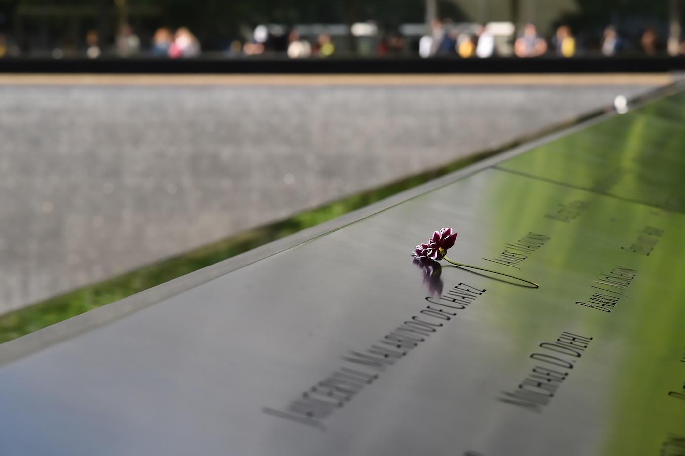 Da, wo früher das World Trade Center stand, wurden ein Museum und eine Gedenkstätte errichtet. Foto: Mega27/pixabay.com
