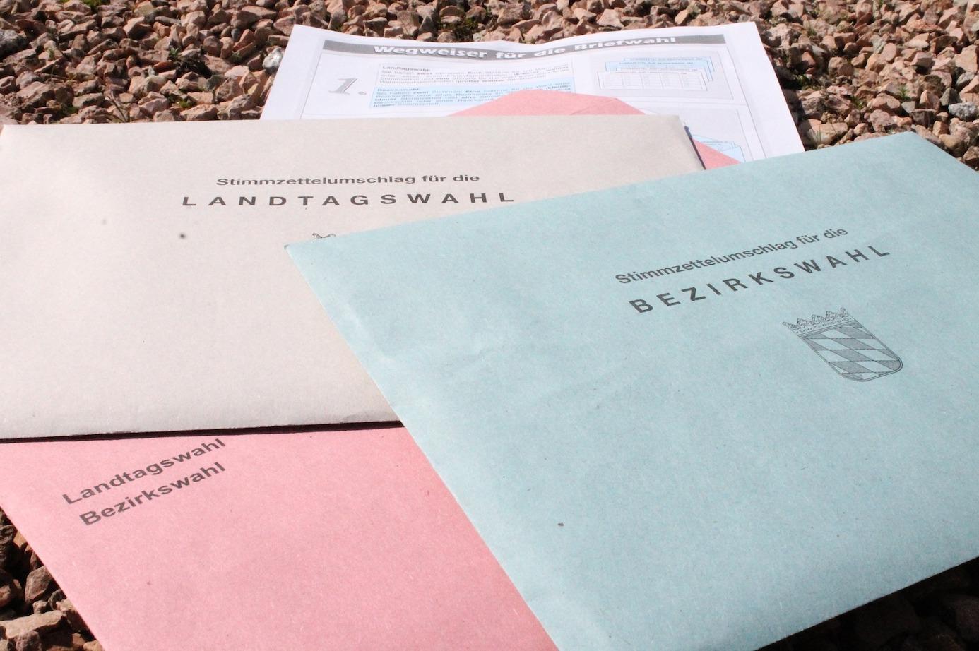 Vor allem in Corona-Zeiten entscheiden sich viele für die Briefwahl. Doch warum werden die Unterlagen nicht gleich mit der Wahlbenachrichtigung verschickt? Foto: planet_fox/pixabay.com