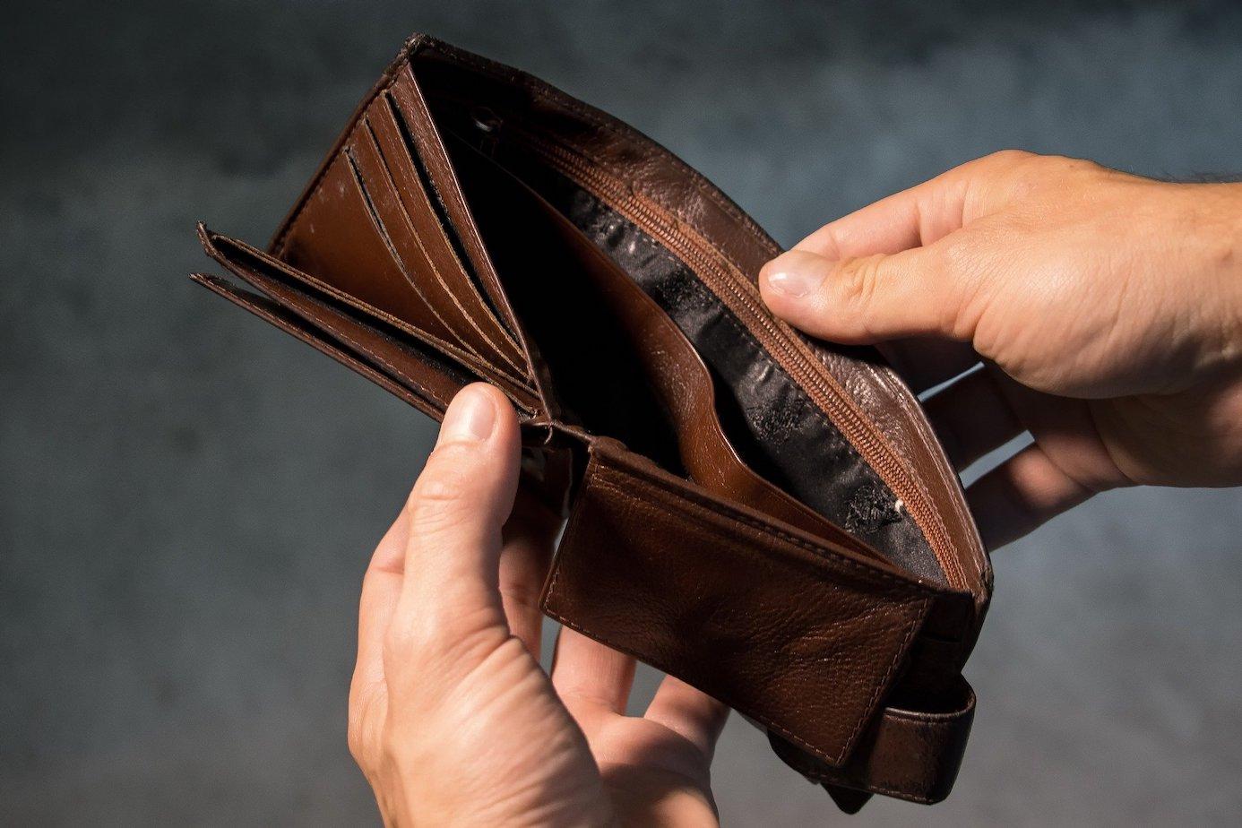 Wer eine Brieftasche oder andere Wertgegenstände findet, ist verpflichtet, diese im Fundbüro oder bei der Polizei abzugeben. Es gelten aber auch Ausnahmen. Foto: Chronomarchie/pixabay.com