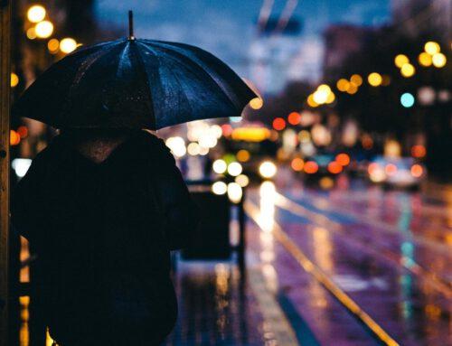 Das Wetter bestimmt die Stimmung des Menschen – Ist das wirklich so?