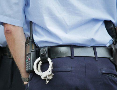 Polizei sucht Zeugen zu einem Übergriff